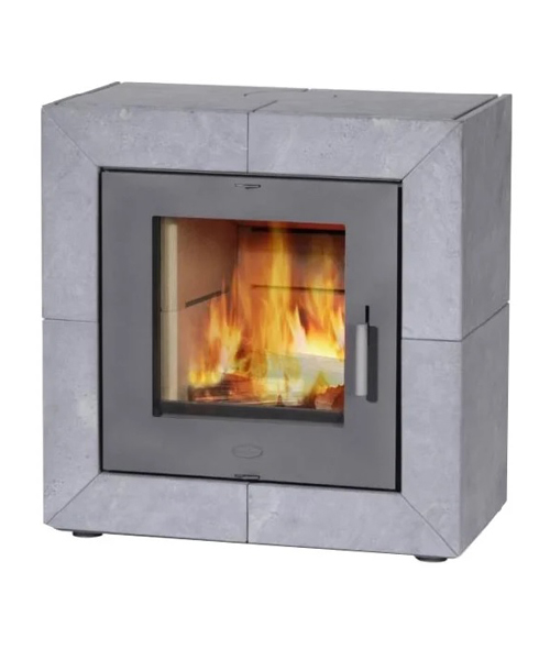 Fireplace Minas